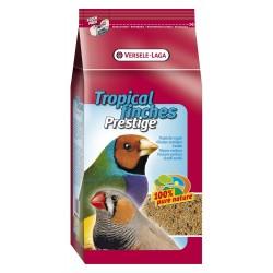 Mélange pour oiseaux exotiques - Sac de 1kg