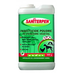 SANITERPEN POUDRE INSECT.500G