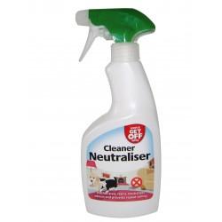 Spray répulsif et nettoyant Get Off