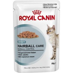 ALIMENT CHAT HAIRBALL CARE 85G