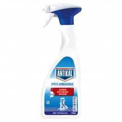 ANTI-LIMESCALE ANTI-CALCAIRE 750ML ANTIKAL