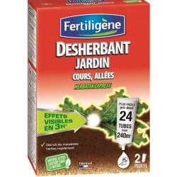 DESHERBANT JARDIN COURS ALLEES CONCENTRE