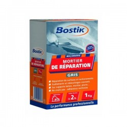 BOST MORTIER REPARATION    1KG