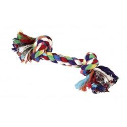 Corde à noeuds coton 20 cm