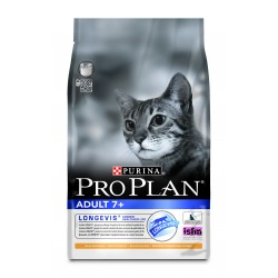 ALIMENT CHAT PRO PLAN  ADULT 7+ CHICKEN 3KG