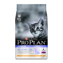 ALIMENT CHAT PRO PLAN JUNIOR 3KG