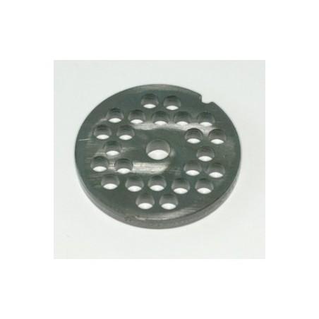 GRILLE HACHOIR N°22 Diam 6cm ELECTRIQUE