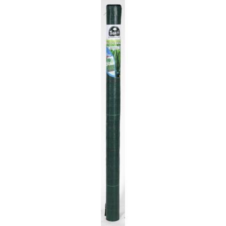 TOILE DE PAILLAGE 100G/M DIM 1.25 X 10 M