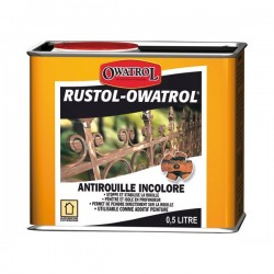 ANTI ROUILLE RUSTOL 500ML