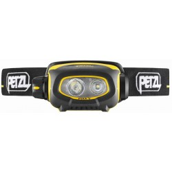 Lampe PIXA 3R PETE78CHR PETZL