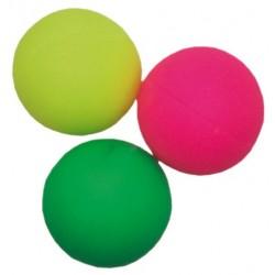 JOUET 3 BALLES BEACH BALL EN FILET
