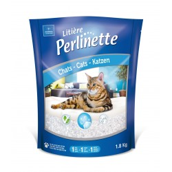 LITIERES P CHAT PERLINETTE 4L