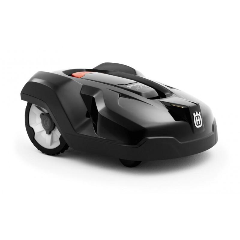 tondeuse husqvarna robot automower am320. Black Bedroom Furniture Sets. Home Design Ideas