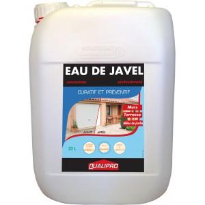 EAU DE JAVEL 20L CIRON