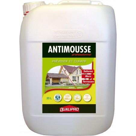 ANTI-MOUSSE 20L