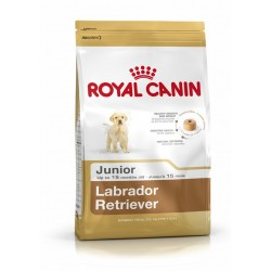 ALIMENT CHIEN LABRADOR JUNIOR 33 12KG