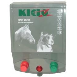 ELECTRIFICATEUR 220V C1500K