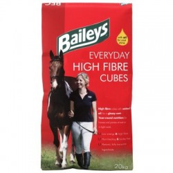 ALIMENT CHEVAL EVERYDAY CUBES 20KG