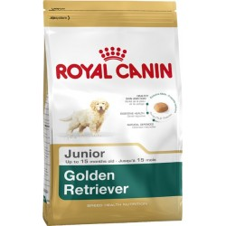 ALIMENT CHIEN GOLDEN RETRIEVER JUNIOR 3KG