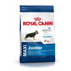 ALIMENT CHIEN MAXI JUNIOR 10KG