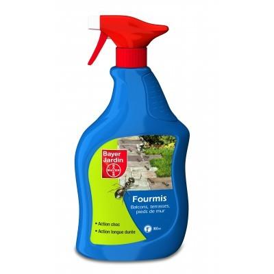 Anti fourmi pr t a l 39 emploi 1l p le vert cugnaux for Anti fourmi jardin