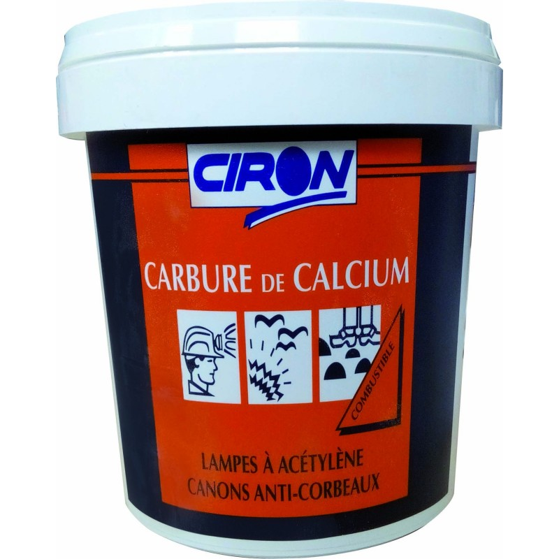 carbure de calcium 500g p le vert cugnaux. Black Bedroom Furniture Sets. Home Design Ideas