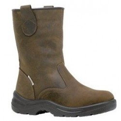 BOTTES FOURREES SECURITE VANCOUVER