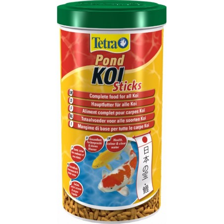 TETRA POND LOI STICKS 1L