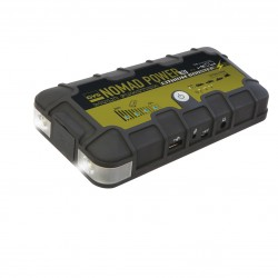 BOOSTER CHARGEUR LITHIUM NOMAD 10