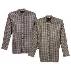 CHEMISE PRIORI 100 % COTTON