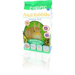 CUNIPIC LAPIN ADULTE 3 KG