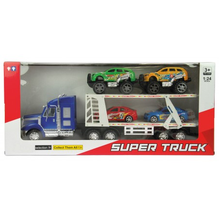 CAMION SUPER TRUCK