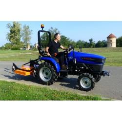 TRACTEUR FARMTRAC FT20-B MECA 4WD AGRAIRE