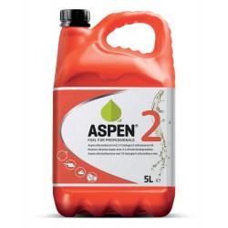 CARBURANT ASPEN 2 TEMPS 5L BIDON