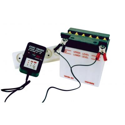 chargeur batterie xl900