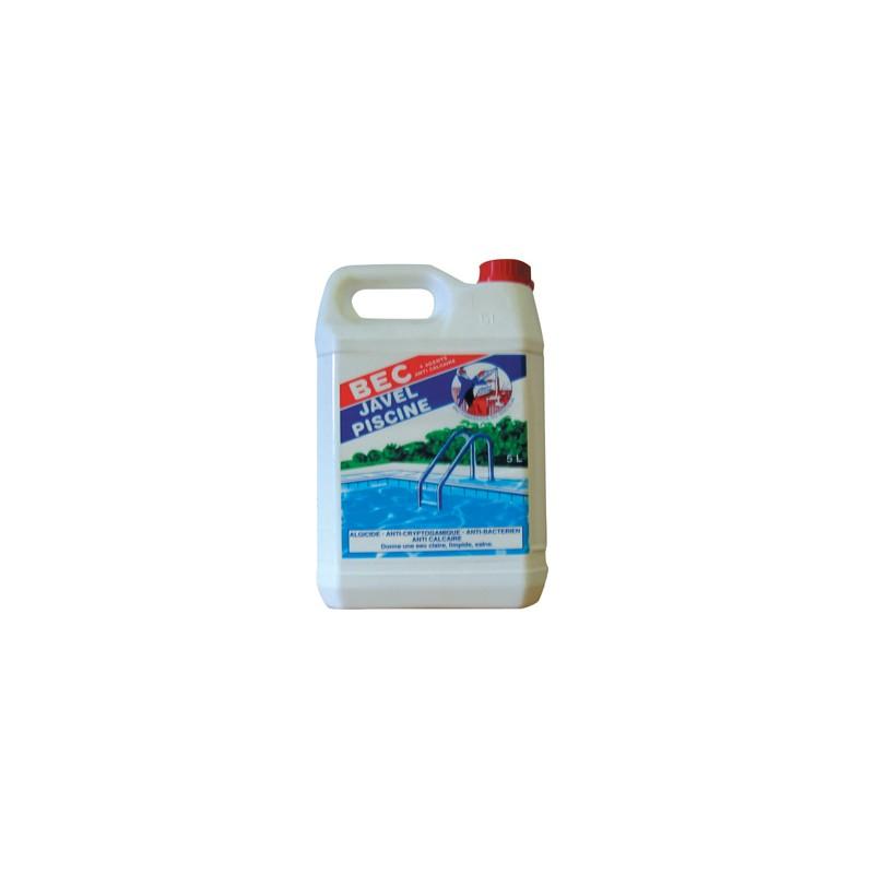 eau de javel special piscine 5l p le vert cugnaux