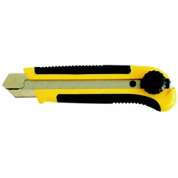 CUTTER PLAQUISTE PRO LAME 25MM