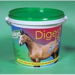 ALIMENT CHEVAL DIGEST PLUS 5 KG