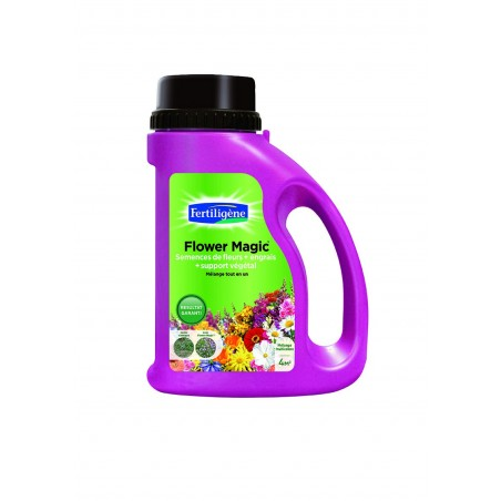 MELANGE GRAINES FLEURS MULTI C   FLOWER MAGIC 1 KG