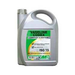 VASELINE  CODEX 5 L