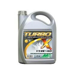 HUILE MINERVA TURBO X 15W40 5L