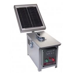 ELECTRIFICATEUR SOLAIRE BERGER 30 PANNEAU-10W