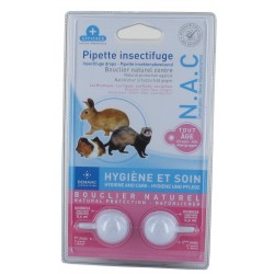 PIPETTE INSECTIFUGE CHAT CHATON