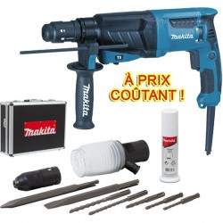 PERFORATEUR BURINEUR HR2450T 2470T 780W MAKITA