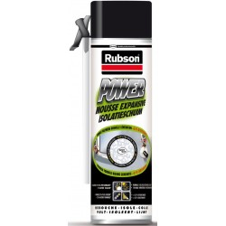 MOUSSE EXPANSIVE RUBSON POWER 500 ML