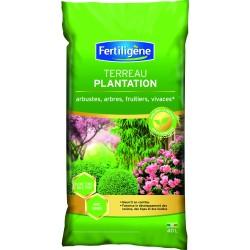 TERREAU PLANTATION FERTILIGENE 40L
