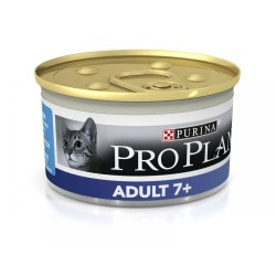 PROPLAN CHAT HUMIDE ADULT 7+ 85G