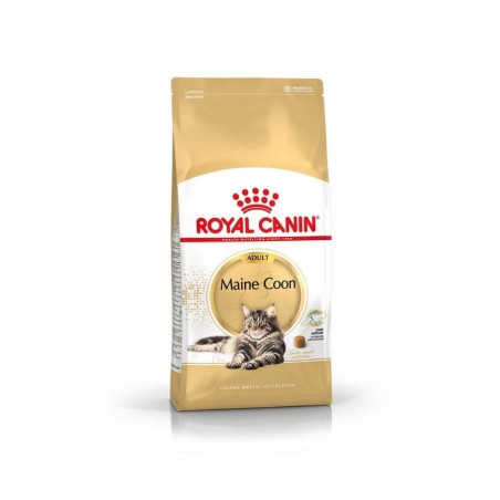 CROQUETTES CHAT MAINE COON 2KG ROYAL CANIN