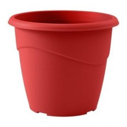 POT NON PERCE MARINA D18 X 15.3 - 2L ROUGE RUBIS