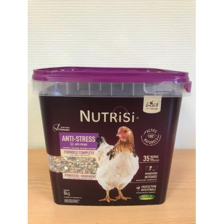 NUTRISI ANTI STRESS 5KG